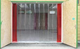 Standardní lamelové clony - výroba a prodej