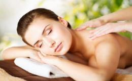Masáže, relaxační pobyty pro dva Lázně Lednice