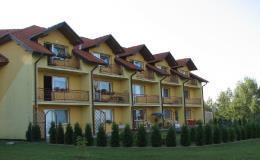 Plechová střešní krytina vhodná pro bytové domy