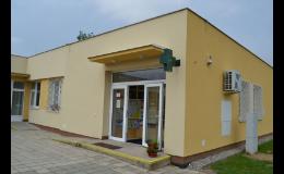 lékárna Moravský Písek