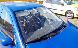 Výměna a opravy autoskel, čelních skel - autoservis Znojmo