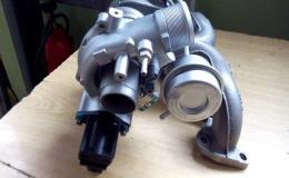 Revize, montáž, opravy LPG Znojmo