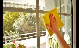 Veškeré úklidové práce, mytí oken Karviná, Frýdek-Místek