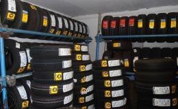 Pneumatiky pro osobní i nákladní vozy