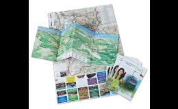 Tisk map