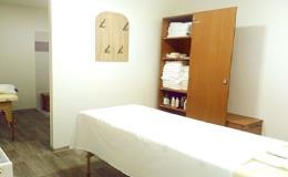 Užijte si odpočinek v masážním centru wellness hotelu U Langrů