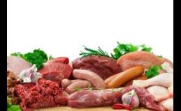 Prodej - kvalitní a čerstvé maso