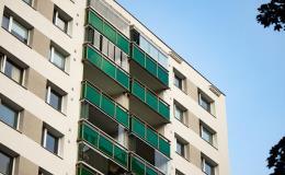 Revitalizace budov a domů Praha