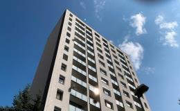 Revitalizace bytových domů na klíč