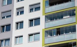 Rekonstrukce obvodových plášťů budov a jejich zateplení Praha a okolí