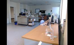 Centrální laboratoře Zlín