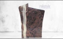 Luxusní pomníky Rokstyle