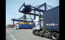 METRANS, a.s. Námořní kontejnery prodej pronájem Praha