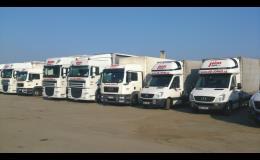 Mezinárodní přeprava