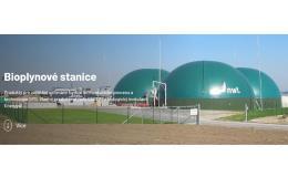 Produkty pro bioplynové stanice