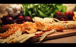 Výroba tradičních beskydských sýrů