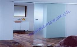 Různé typy dveří pro interiérové prostory