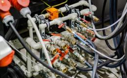 Instalace plynovodů Opava