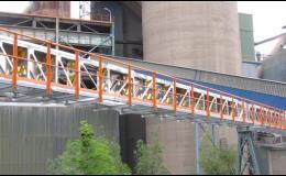 Dopravníky a mosty