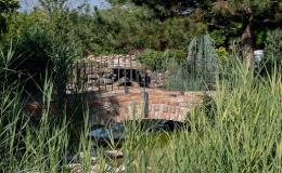 Navrhneme a následně zrealizujeme projekt zahrad rodinných domů i veřejné zeleně - Zahradní centrum Lednice