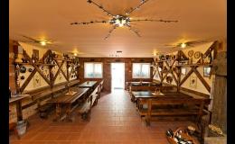 Firemní školení, semináře s občerstvením, vinným sklípkem a ubytováním jižní Morava, Valtice