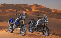 Servis a opravy motorek Yamaha Hustopeče