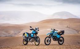 Motobazar  - skútry, čtyřkolky a motorky Yamaha Hustopeče