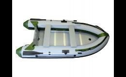 Prodej motorových člunů