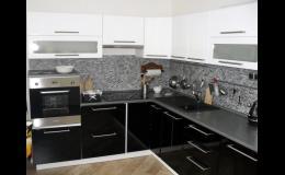 Kvalitní a moderní kuchyně