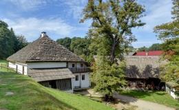 Vodní mlýn Hoslovice