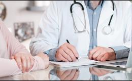 Praktický lékař