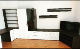 Výroba nábytku, vestavných skříní Třebíč, Náměšť nad Oslavou