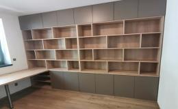 Nábytek vyráběný na zakázku - dětské pokoje, předsíně, obývací stěny, pracovny Znojmo, Moravský Krumlov