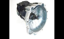 Náhradní díly pro opravy dieselových motorů