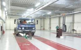 Příprava a zajištění STK pro nákladní automobily Olomouc, Prostějov