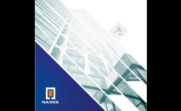 Naxos Ostrava, a.s. - prodej a pronájem nemovitostí
