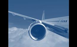 Letecká a námořní doprava