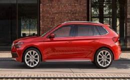 Prodej a servis vozů Škoda Šumperk