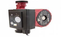 Oběhová čerpadla pro cirkulaci studené i teplé vody, topných systémů