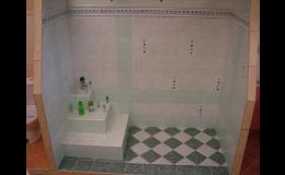 Obklady do koupelny