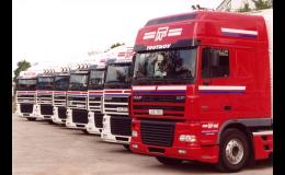 PAP TRUTNOV, s.r.o. Mezinárodní silniční doprava
