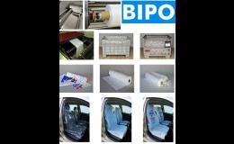 BIPO - PLAST s.r.o. Výroba ochranných povlaků