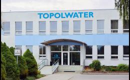 Firma TopolWater, s.r.o. Čáslav