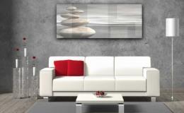 Pestré motivy obrazů do interiérů