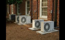 Prodej klimatizací, vzduchotechniky, rekuperačních jednotek