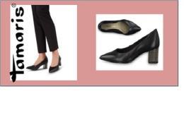 Pohodlná  dámská společenská, domácí, sportovní a módní obuv - prodejna Třebíč