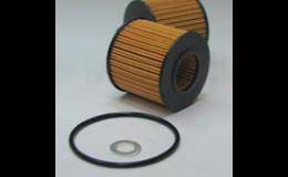 Olejový filtr - pro osobní automobily