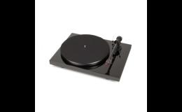 Prodej gramofonů, přenosek a příslušenství