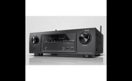 Kvalitní HiFi a domácí kino pro náročné posluchače