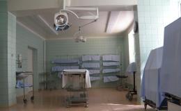 Operační sál Třinec